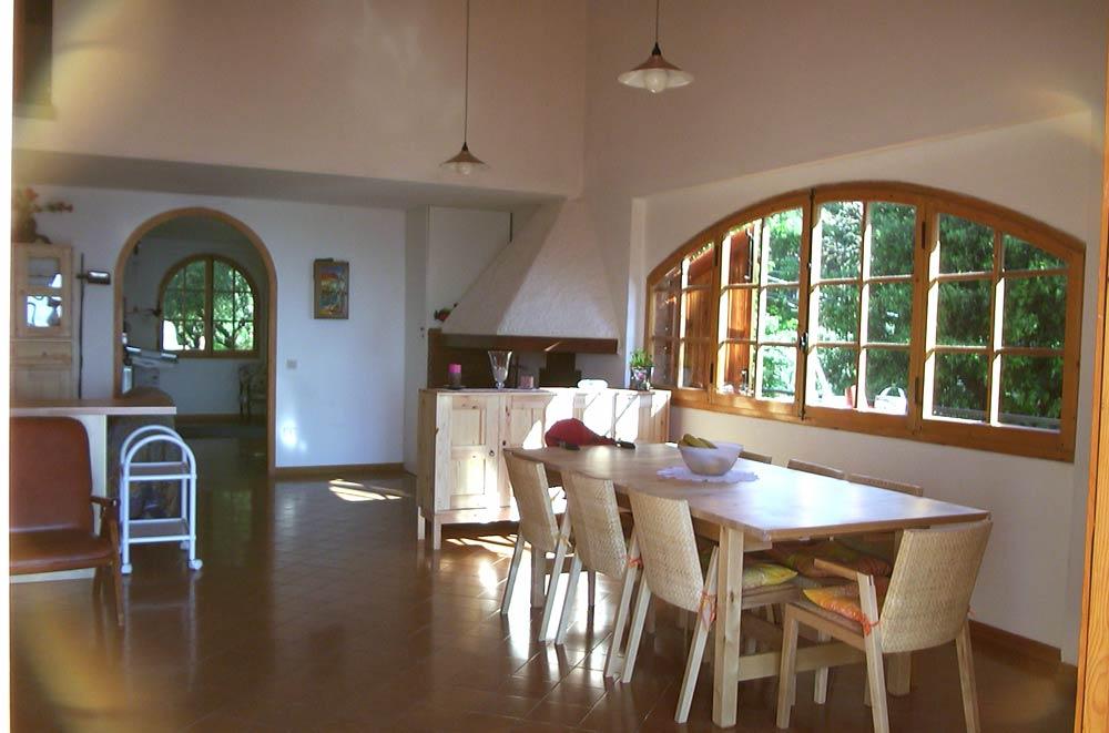 Apped.club  Cucina Soggiorno Arco